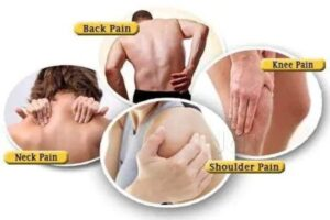Pain Management - Healing Hands Advanced Physiotherapy Clinic