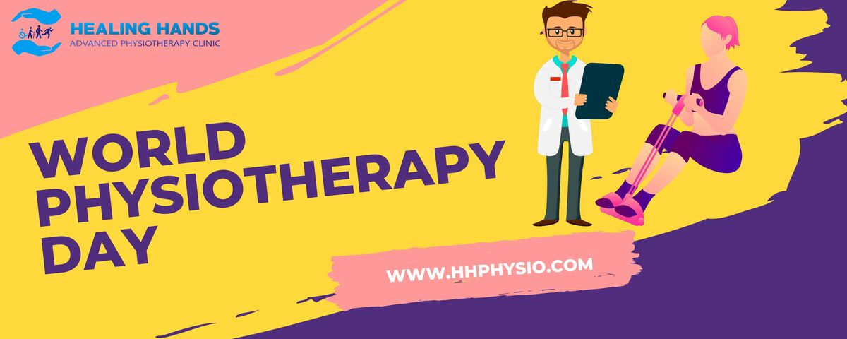 World Physiotherapy Day | World PT Day 2021